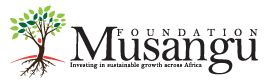 The Musangu Foundation Logo